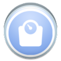 Weight Tracker New icon