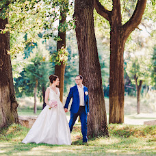Wedding photographer Ekaterina Senchenko (KetSenchenko). Photo of 13.09.2016