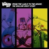 The Venture Bros., Music Special