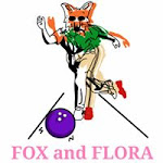 Logo for Fox And Flora