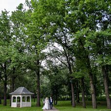Wedding photographer Artur Aldinger (art4401). Photo of 12.07.2016