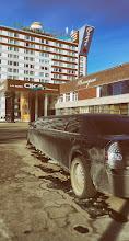 Photo: Nizhny Novgorod Grand Hotel Oka