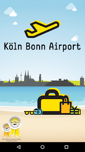 Cologne Bonn Airport Apps on Google Play