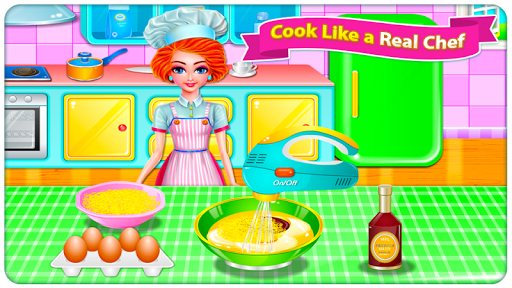 Baking Cupcakes 7 - Cooking Games 2.0.4 screenshots 8