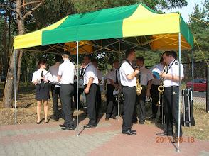 Photo: Wspaniała orkiestra z K