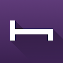 HotelTonight: Book amazing deals at great hotels icon
