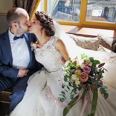 Wedding photographer Viktoriya Rikhtik (rikhtik). Photo of 20.02.2018