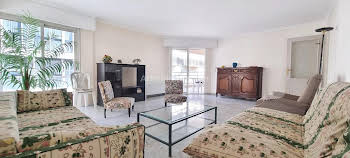 Appartement 3 pièces 92,64 m2