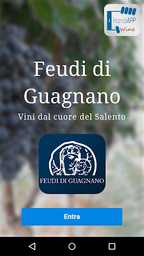 Feudi di Guagnano by HandApp