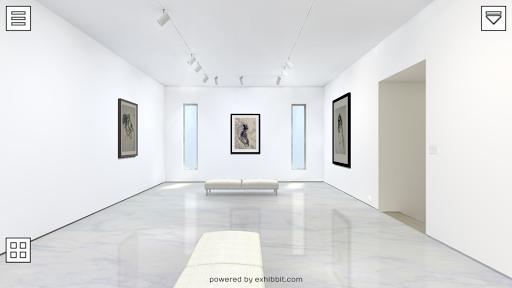 Exhibbit 3d virtual art gallery screenshot 12