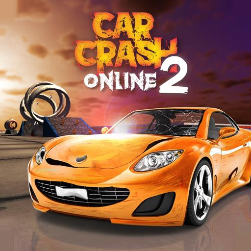 Car Crash 2 Online Simulator Beam XE 2018 Reloaded