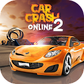 Car Crash 2 Online Simulator Beam XE 2018 Reloaded