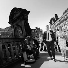 Wedding photographer Sorin daniel Stoicanescu (sorindaniel). Photo of 30.04.2018