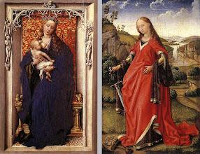 Photo: Diptych, c. 1440
