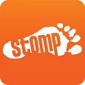 Stomp icon