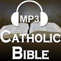Catholic Bible AudioBook (Rare) - Douay-Rheims icon