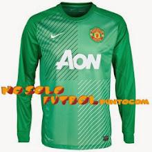 Photo: Manchester United Portero ML * Camiseta Manga Corta * Camiseta Manga Larga