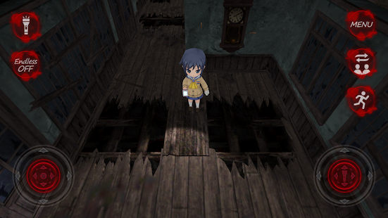 Corpse Party BLOOD DRIVE EN- screenshot thumbnail