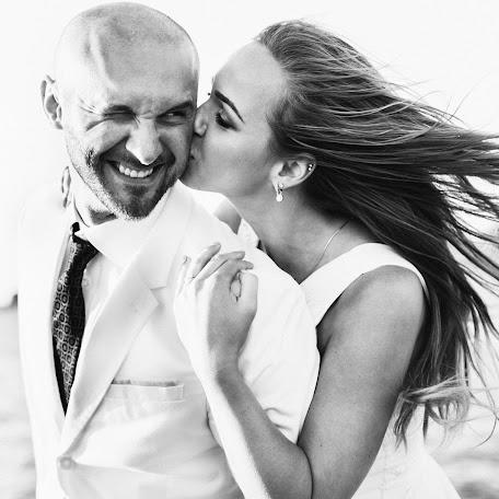Fotógrafo de bodas Vitaliy Fedosov (VITALYF). Foto del 13.11.2017