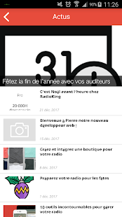 E.M.R Radio - náhled
