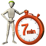 Fitness - 7 Minute Workout