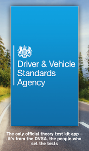 Official DVSA Theory Test Kit 2