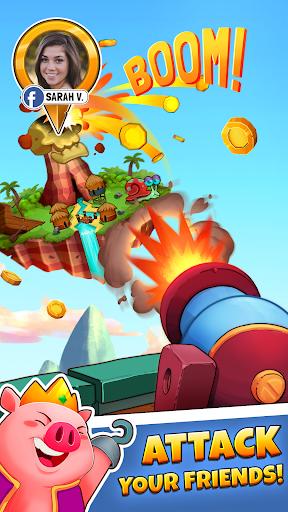 King Boom - Pirate Island Adventure 2.1.1 screenshots 3