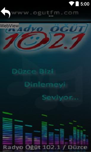 Radyo Öğüt