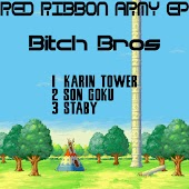 Red Ribbon Army Ep