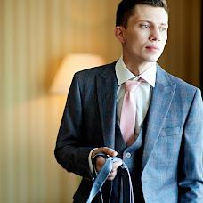 Wedding photographer Mariya Zevako (MariaZevako). Photo of 01.10.2018