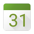 BlackBerry Calendar icon