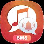 100+人気通知 音 無料 android™™ 2018 |人気着メロ icon