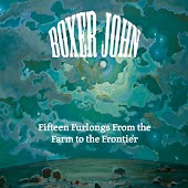 Fifteen Furlongs from the Farm to the Frontier
