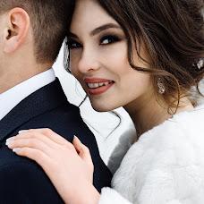 Wedding photographer Evgeniy Egorov (evgeny96). Photo of 04.02.2018