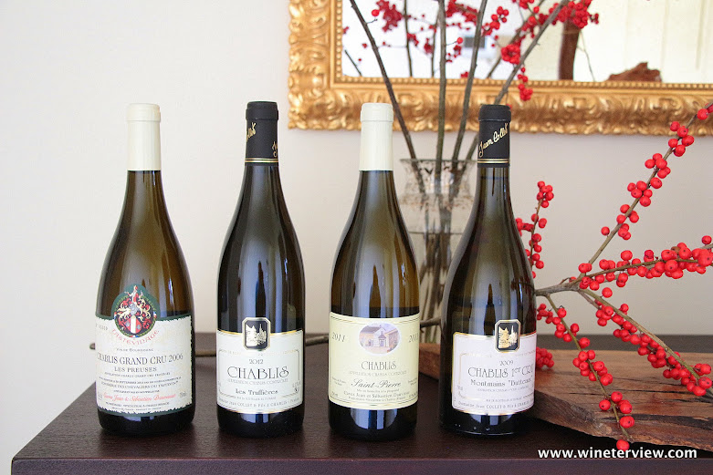 chablis, chardonnay, bourgogne, borgogna ,
