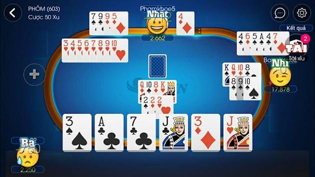 ... 23DZO Club Cá Kiếm Đánh Bài Online Rik Đại Gia poster ...