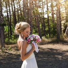 Wedding photographer Svetlana Korchagina (Korchagina). Photo of 05.01.2016