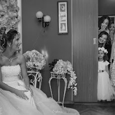 Wedding photographer Ruben Danielyan (rubdanielyan). Photo of 29.11.2017