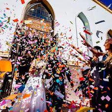 Wedding photographer Patricio Nuño (taller7). Photo of 03.03.2017