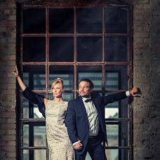 Fotógrafo de casamento Nikita Kulikov (frankfurt). Foto de 16.08.2016