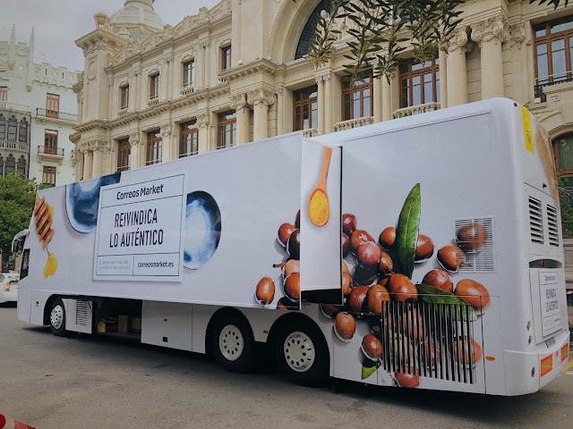 La plataforma venderá productos creados en España para favorecer el comercio en zonas rurales