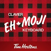Ehmoji Canadian Keyboard