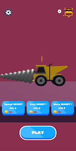 Download Drill Car 3D For PC Windows and Mac apk screenshot 2