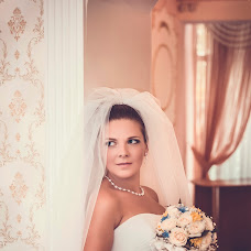 Wedding photographer Igor Bashkatov (Bashigo). Photo of 18.08.2014
