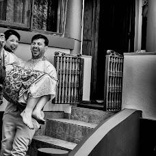 Fotograful de nuntă Mihai Zamfir (zamfirstudios). Fotografia din 02.11.2016
