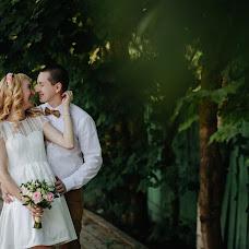Wedding photographer Andrey Savinov (SavinovAndrey). Photo of 19.09.2016