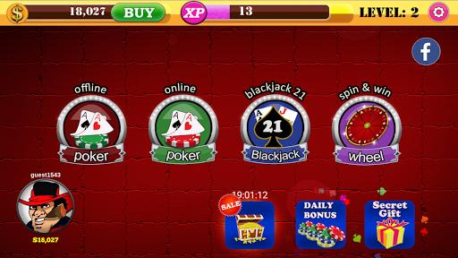 Poker Offline  screenshots 6