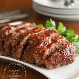 Coffee Meatloaf Recipes.