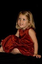 Photo: Fancy Emmy, Christmas 07