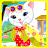 Kitty Princess Hair Salon 1.1.4 Apk
